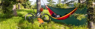 Campings tranquilles